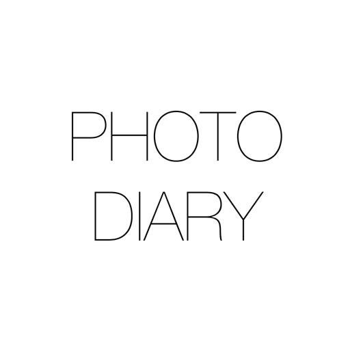 Photo Diary - Photo & Write