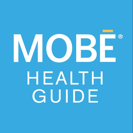 MOBE Health Guide