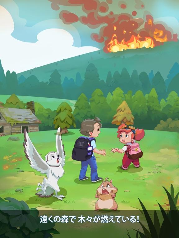Sofia & Jack: Forest Heroesのおすすめ画像1