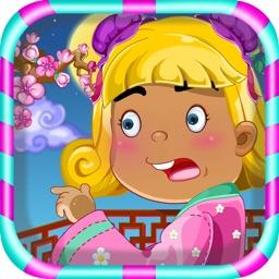甜心宝贝数学农场-趣味数学游戏