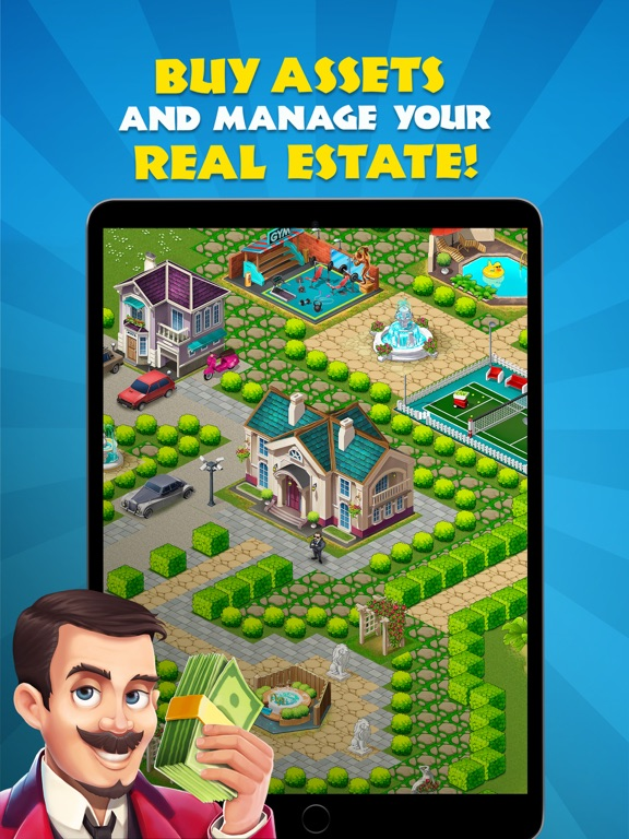 Tap Tap Capitalist screenshot 7