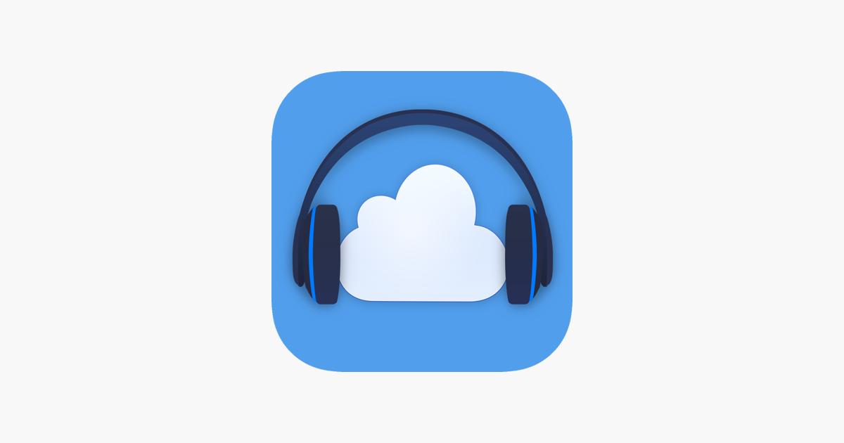 cloudbeats musik player im app store. Black Bedroom Furniture Sets. Home Design Ideas