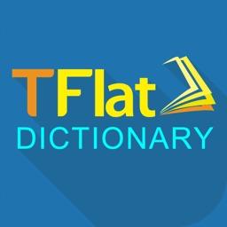Tu Dien Anh Viet TFlat Offline