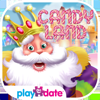 PlayDate Digital - CANDY LAND:  artwork