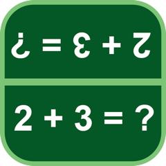 Maths Duel - Two Player Maths