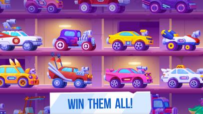Racemasters screenshot 6