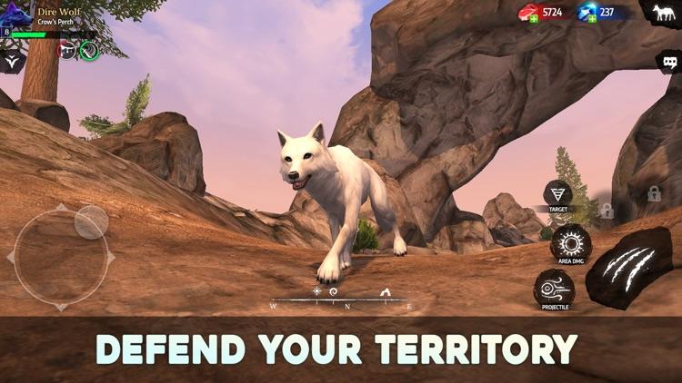 Wolf Tales - Home & Heart screenshot-3