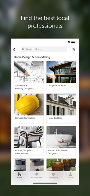 Houzz Home Design Remodel Na App Store