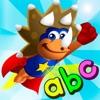 ABC Dinos Premium: Reading - iPadアプリ