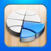 Hachisoft Corporation - Basketball Stat Tracker アートワーク