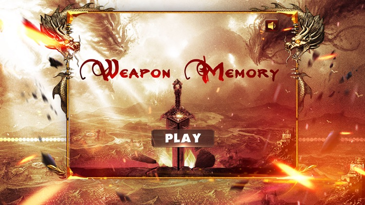 Weapon Memory
