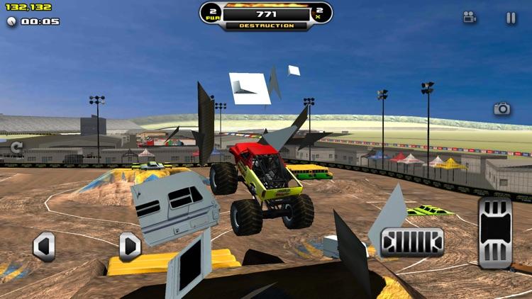 Monster Truck Destruction™ screenshot-5
