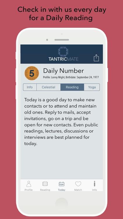 Tantricmate screenshot-8