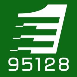 95128电召