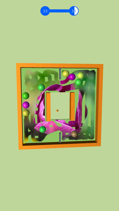 Roll to Paint screenshot 4