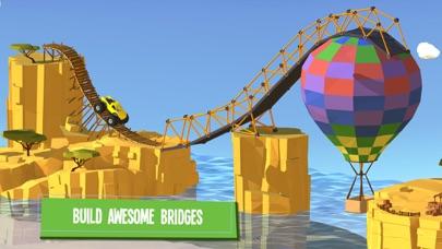 ダウンロード Build a Bridge! -PC用