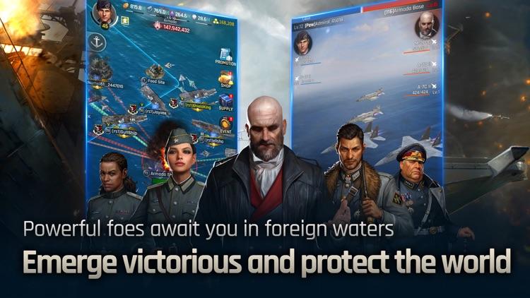 Gunship Battle Total Warfare screenshot-4