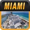 Miami Offline Map Travel Guide