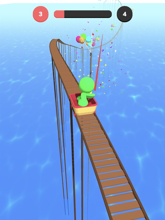 Shooter Coaster screenshot 5