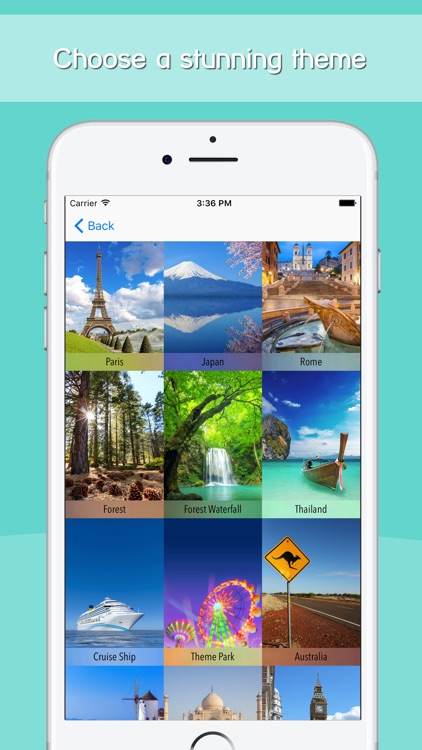 Vacation Countdown App screenshot-3
