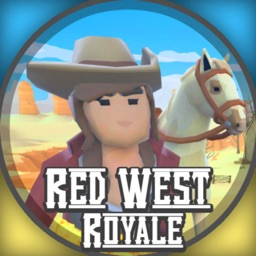 Red West Royale: Practice Edit