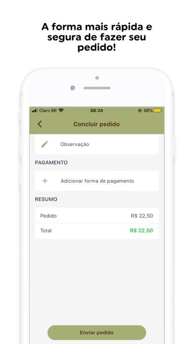 Cantina Galpão screenshot 5