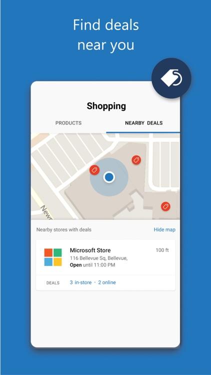 Microsoft Edge screenshot-5