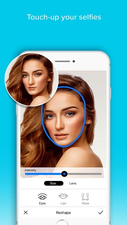 Photolift - Face & Body Editor screenshot-9