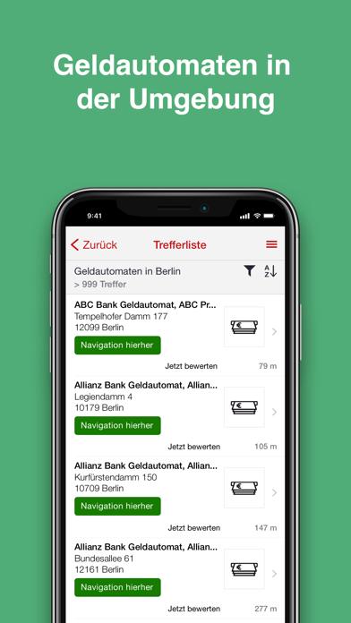 Das Telefonbuch: mobile GuideScreenshot von 4
