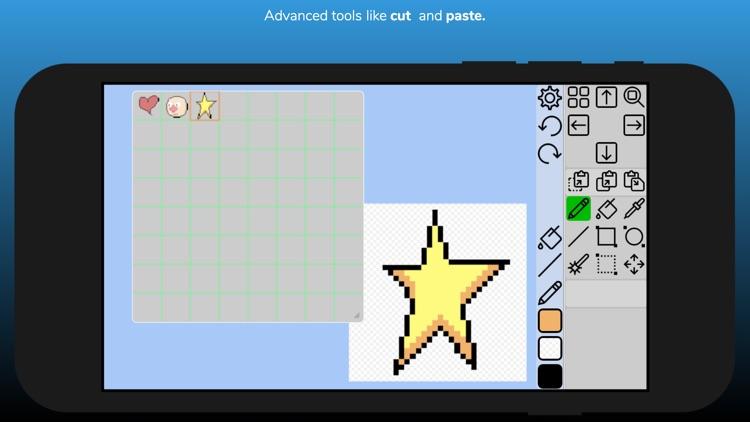 Pixel Lab screenshot-3