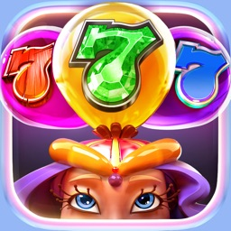 POP! Slots ™ Casino Slot Games