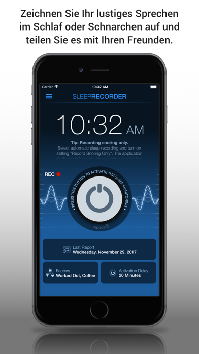 messages.download Prime Sleep Recorder software