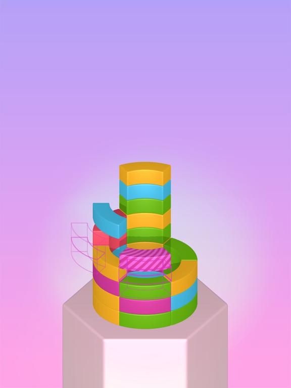 Tower Pop screenshot 9