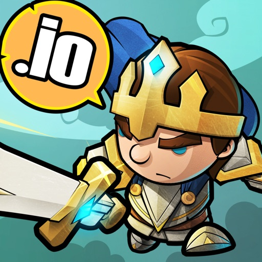 MiniWarriors.io icon