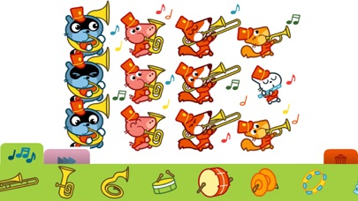 Pango Musical Marchのおすすめ画像2