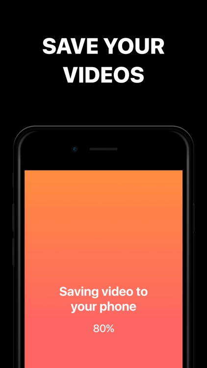 SnapSound - Music Video Editor screenshot-7