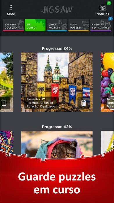 Baixar Jigsaw Puzzle - quebra-cabeças para Android