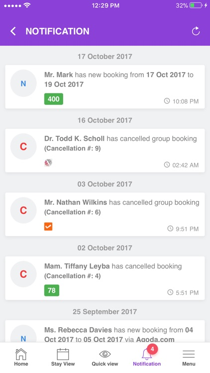 Hotel PMS and Channel Manager screenshot-4