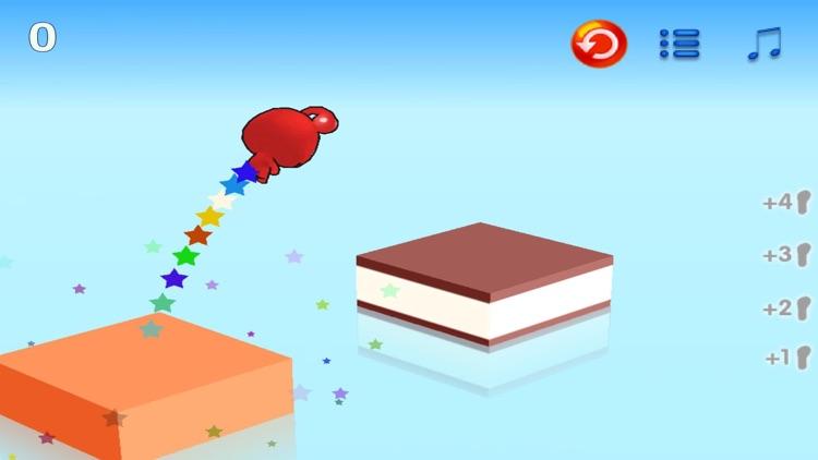 Jump and Jump Run