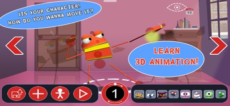 Animate Me: Kids