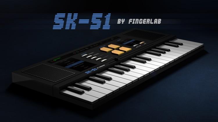 SK-51 screenshot-0