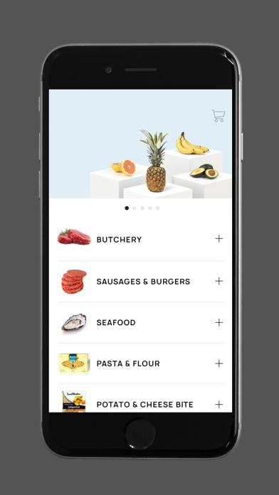 Fine Foods Gourmet screenshot 6