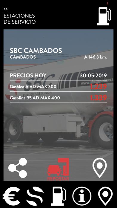 点击获取SBC Gasolineras