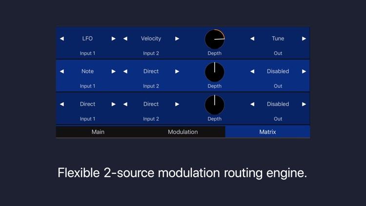 Spectrum Synthesizer Bundle screenshot-5