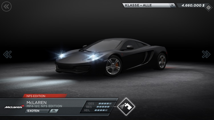 Need for Speed™ Most Wanted screenshot-7