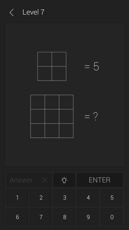 Math | Riddles and Puzzles screenshot-4