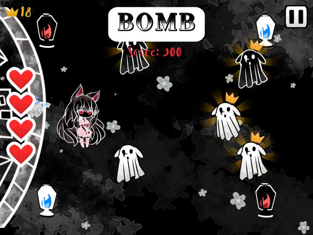 Binary Brigade, game for IOS
