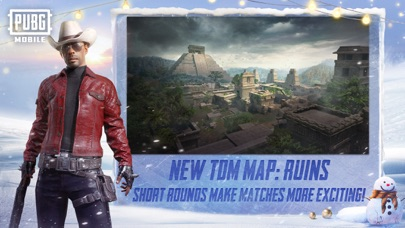 PUBG MOBILE Screenshots