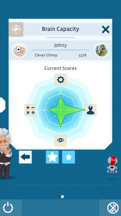 Einstein™ Brain Training screenshot-8