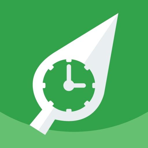 RosterElf Time Clock